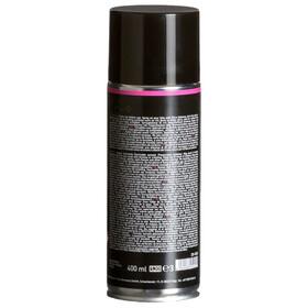 Dynamic Spray cire - 400ml noir